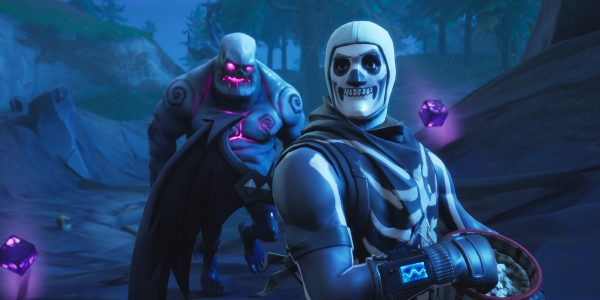 Fortnite Patch v6.21 Adds Balloons, New Fortnitemares Challenges