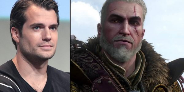 Henry Cavill in First Look Footage as Geralt of Rivia