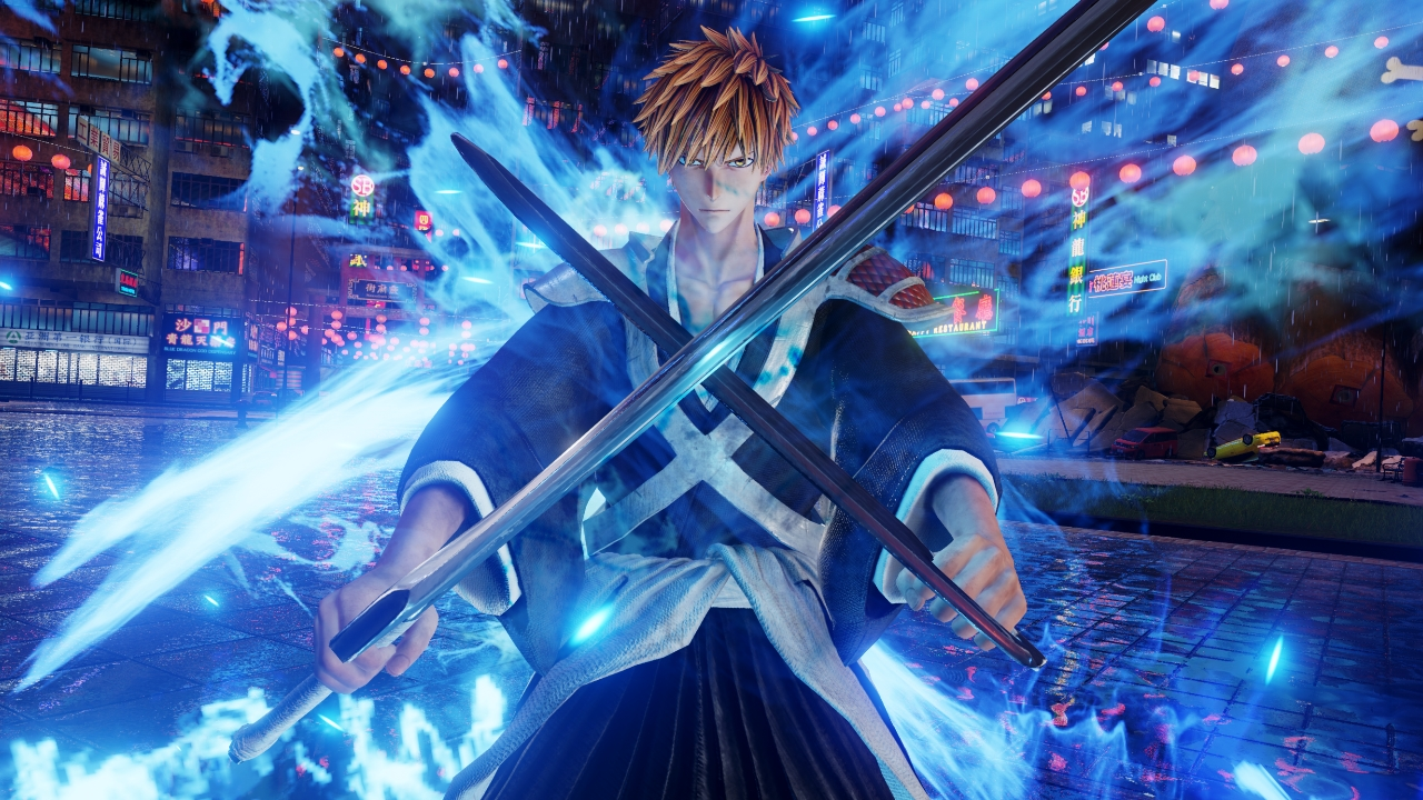 Jump Force Beta Start Times: When Does The Beta Start?