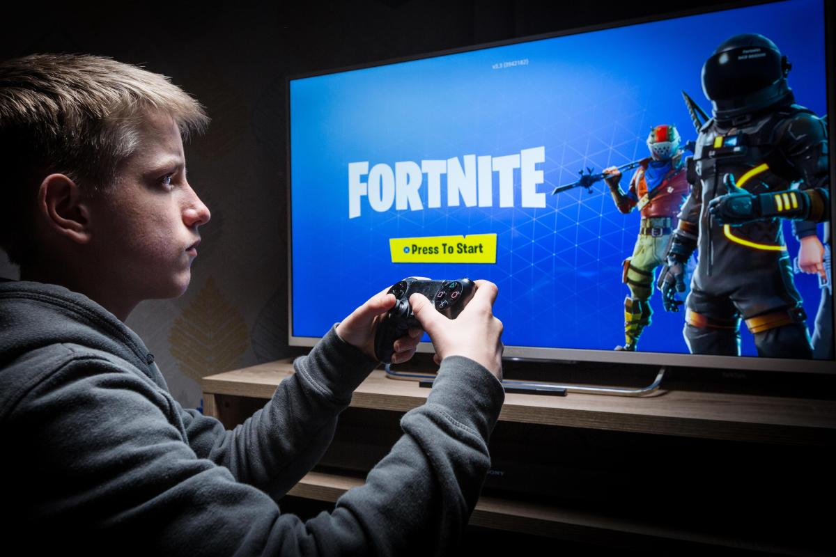 Fortnite Is As Addictive As Heroin According To Health Experts