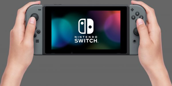 Nintendo Switch hardware update 6.0.1 patch notes