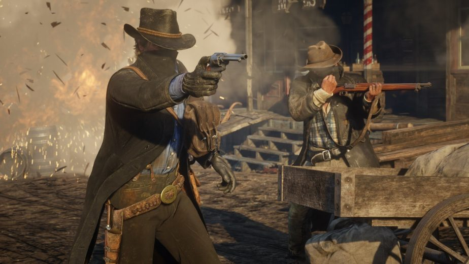 how long to beat red dead redemption 2