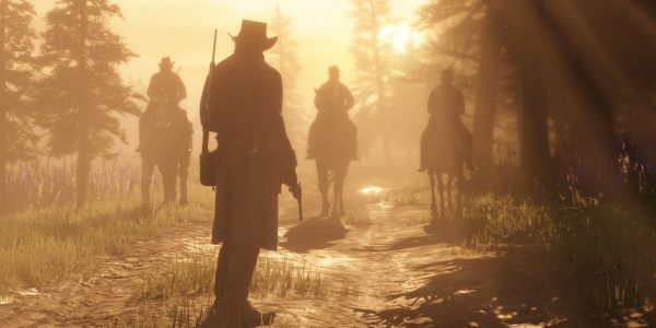 Red Dead redemption 2 Brings HDR Confusion To The Masses!