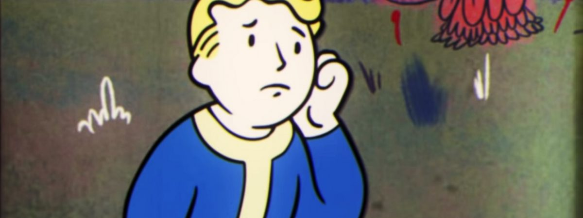 Streamer Shut Down for Streaming Fallout 76 Stress Test