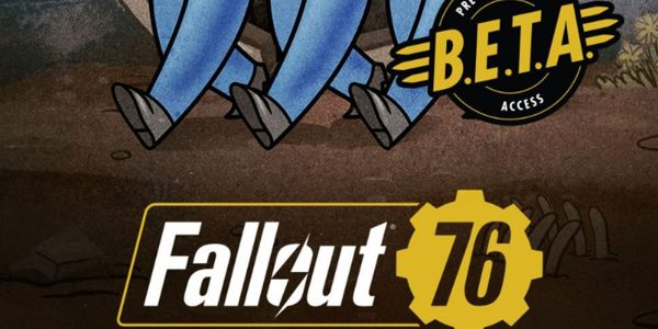 The Fallout 76 BETA is Out Today for PC and PS4