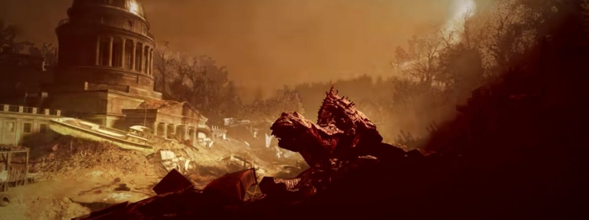 The Fallout 76 Loot System Will Restock Areas With Fresh Loot Frequently