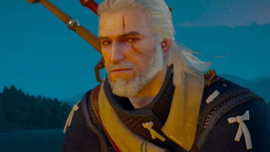 The Geralt of Rivia in the Series is Based on the Character From the Novels