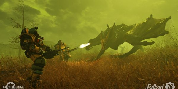 Next Fallout 76 closed beta session scheduled for this weekend