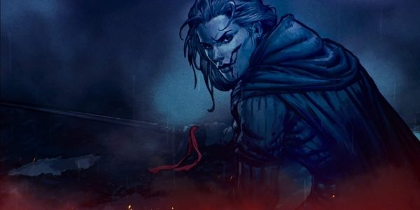 Thronebreaker The Witcher Tales Launches Today for PC