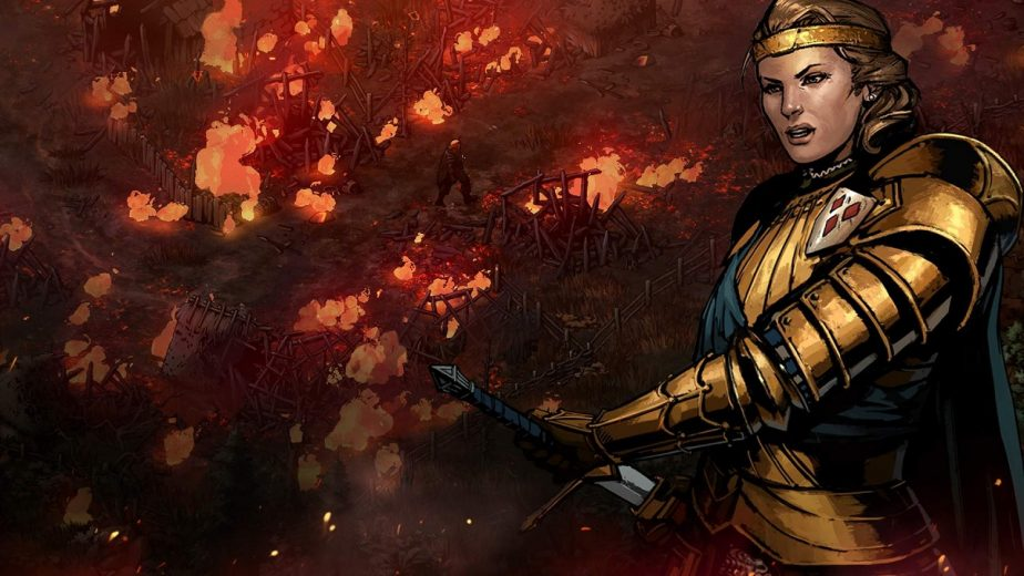 Thronebreaker is Now Available via GOG.com