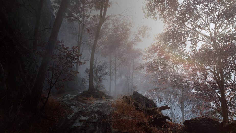 Tirailleurs Features Vibrant Autumnal Settings and Bloody Conflict