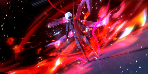 Tokyo Ghoul:re Call to Exist gameplay trailer