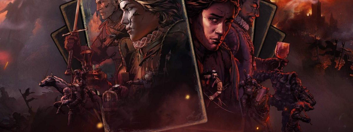 Top 10 Thronebreaker Characters We'd Like to See