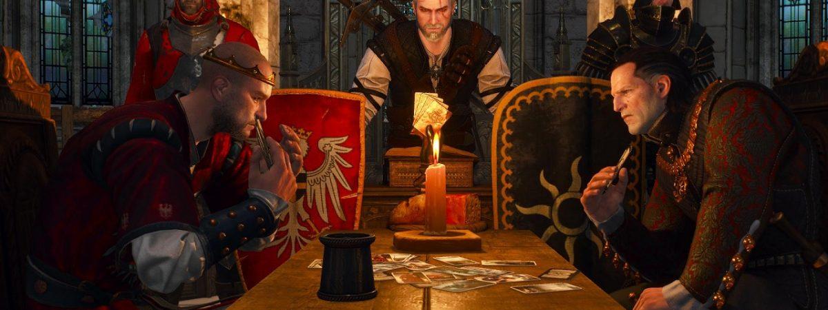 Witcher Author Andrzej Sapkowski is Demanding Royalties From CD Projekt