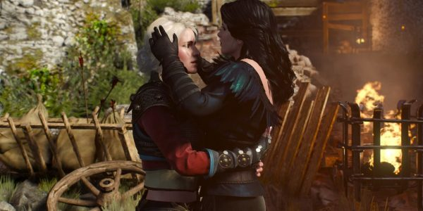 Witcher Netflix Series Announces Casting of Ciri and Yennefer