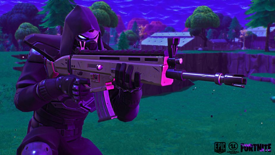 The Fortnite Scar is coming to real life in 2019