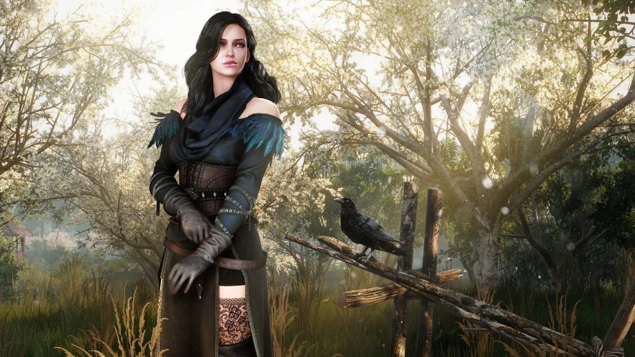 Yennefer of Vengerberg Could Appear in Thronebreaker