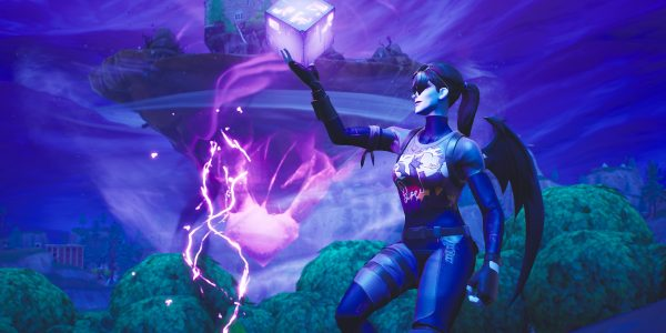 New data reveals that Fortnite popularity is declining