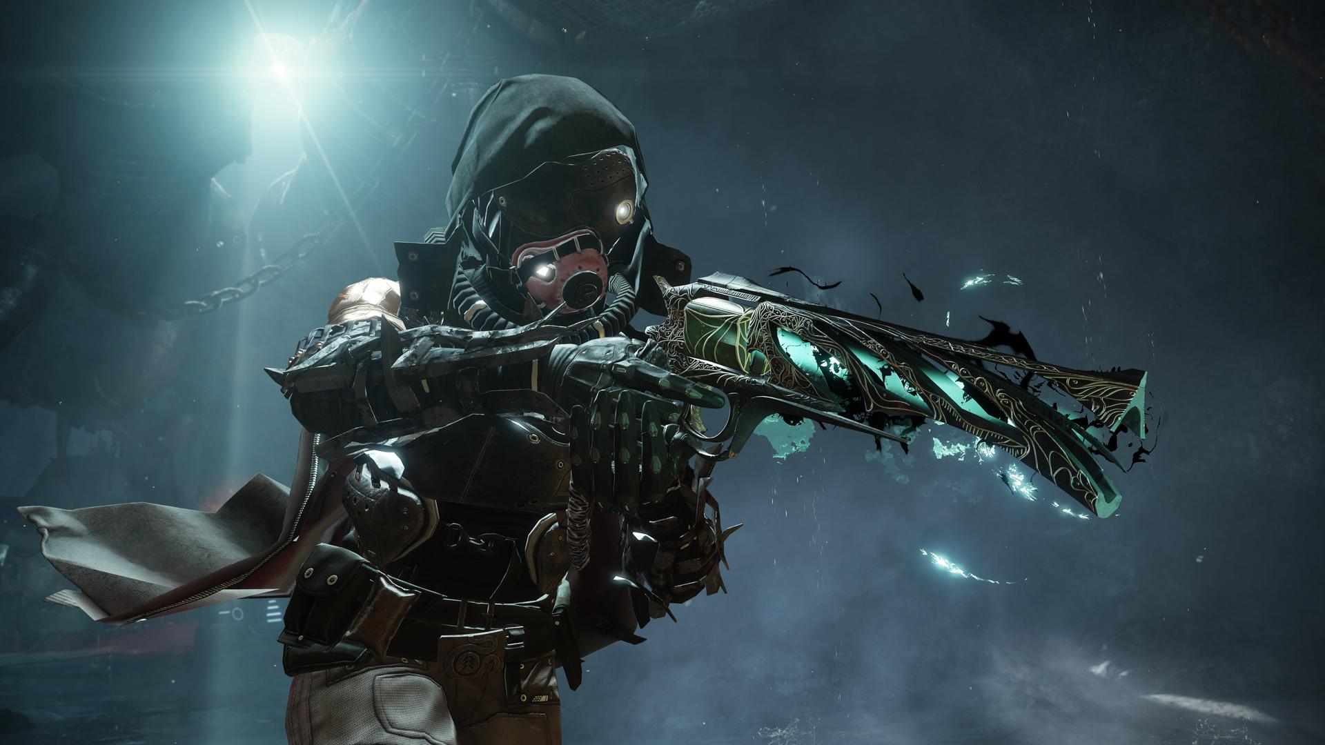 Image result for Ascendant Primeval Servitor