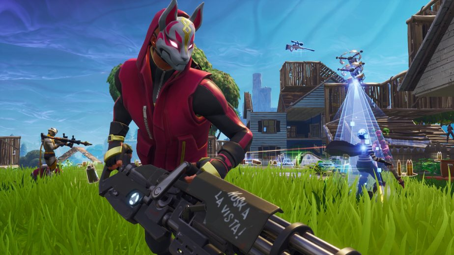 Fortnite tournament bugs have made the game less enjoyable on Day 1 of Alpha Tournament.