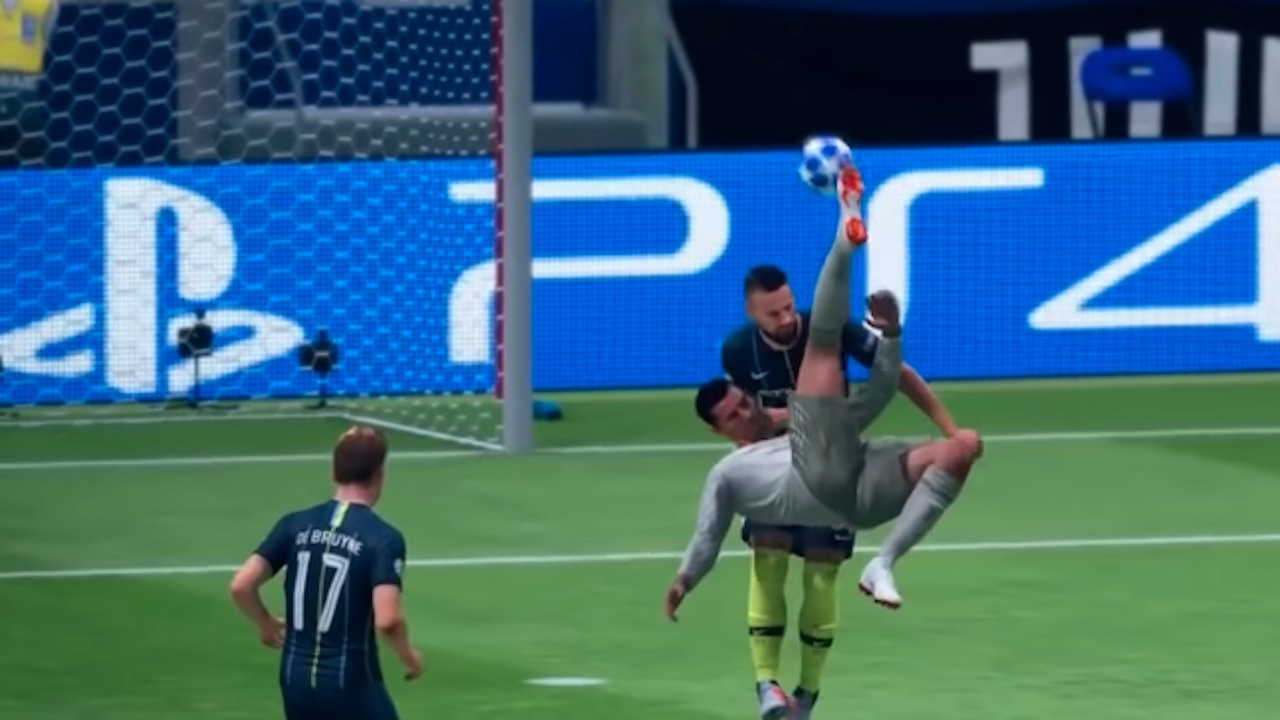 EA Releases FIFA 19 Patch Update To Fix Unrealistic Kicks