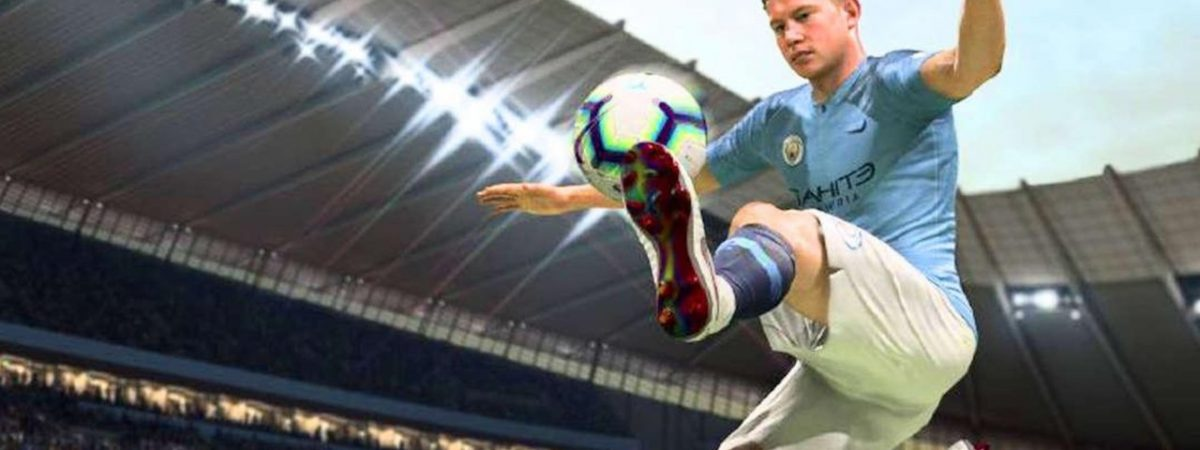 FIFA 19 UEFA champions league contest to meet kevin de bruyne other stars