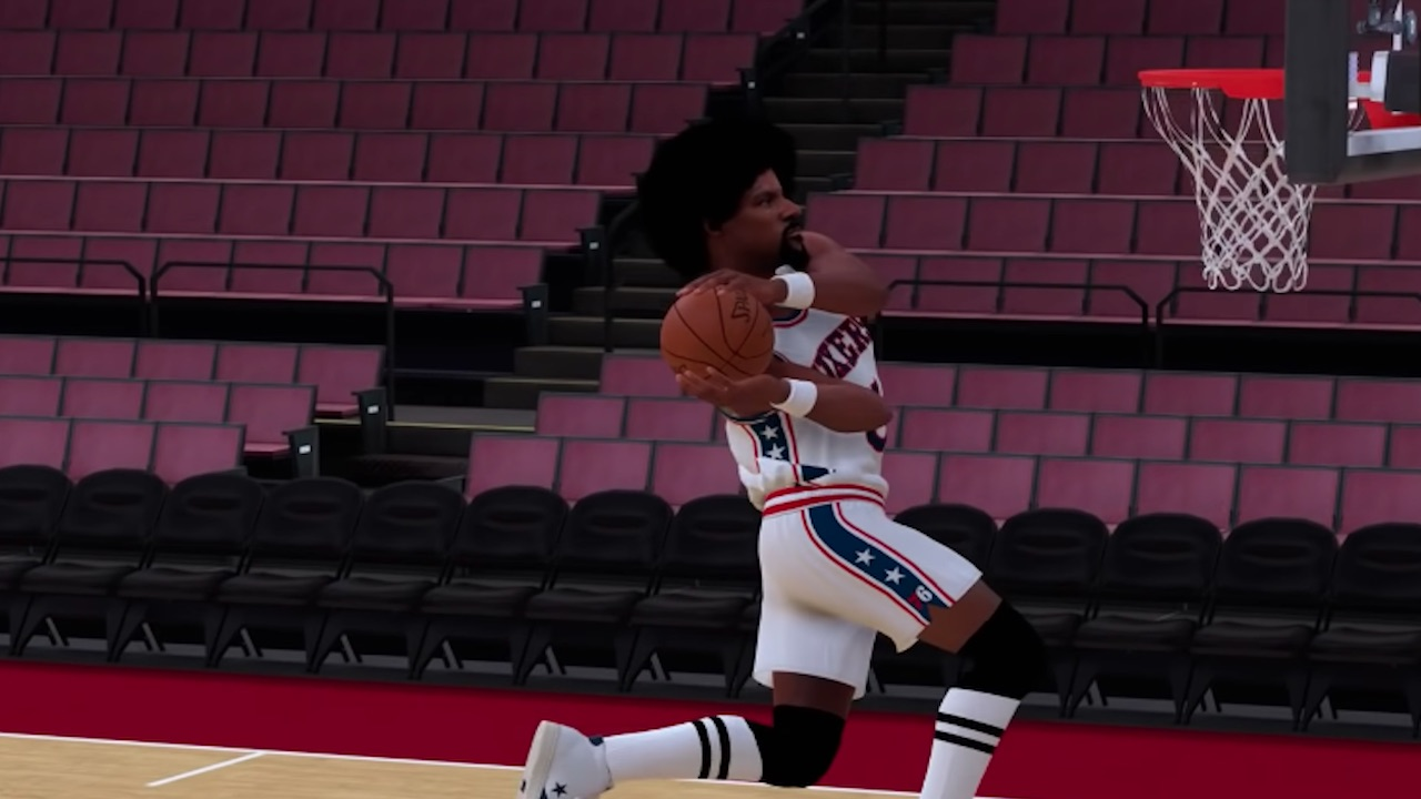 How to Dunk in NBA 2K19 Like a Slam Dunk Champion