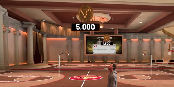 how to earn vc in nba 2k19 quickly