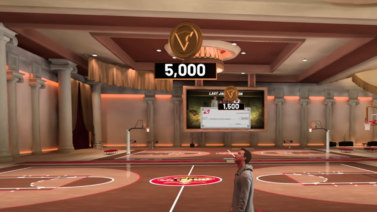 NBA 2K19 Virtual Currency: How to Earn VC in NBA 2K19 Quickly