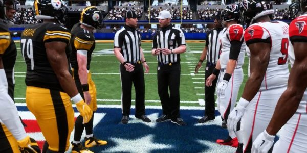 Madden 19 Update 1.12 Brings Many Changes for PS4 18c7d3ff0