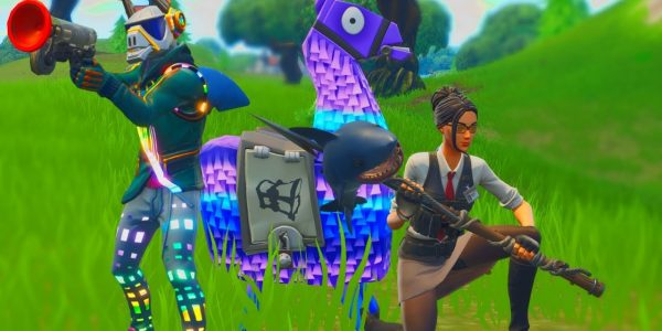 Iconic Halloween themed weapon is returning soon to Fortnite