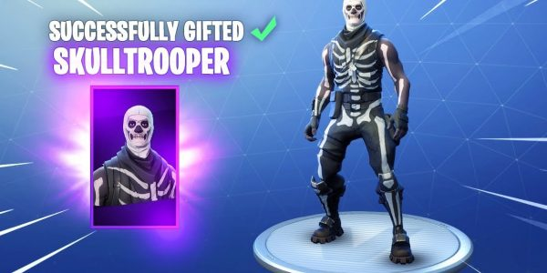 - how to send a gift in fortnite mobile