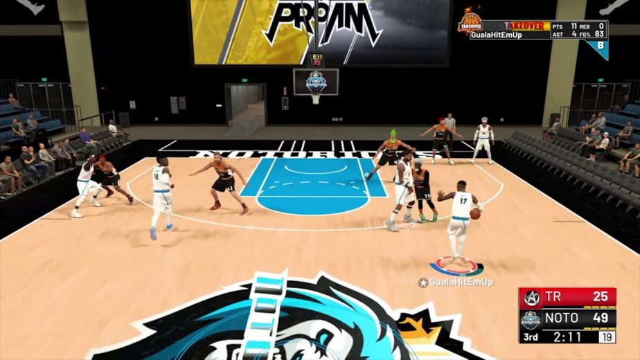 NBA 2K19 Patch 1 04 Update Adds New Rule, Fixes Steals
