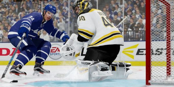 Latest Nhl 19 Gameplay Tuner Roster Updates Arrive For Ps4 Xbox One