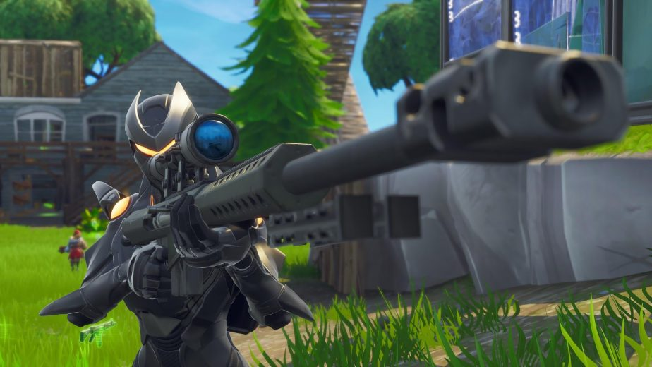 Fortnite Console Cheaters