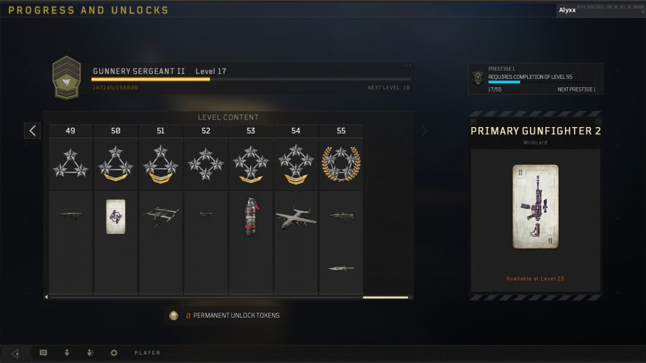 Prestige In Call Of Duty: Black Ops 4 Multiplayer - How To Prestige