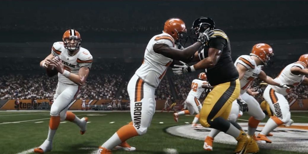 How to Slide in Madden 19 for PS4 or Xbox One