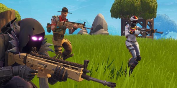 Epic Games is going after Fortnite cheaters, even if they are popular YouTubers!