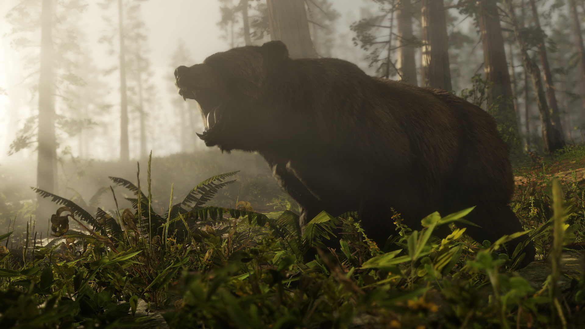 Red Dead Redemption 2: How to Acquire the Legendary Bear Hunter