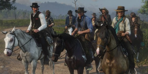Red Dead Redemption 2 horse buying guide.