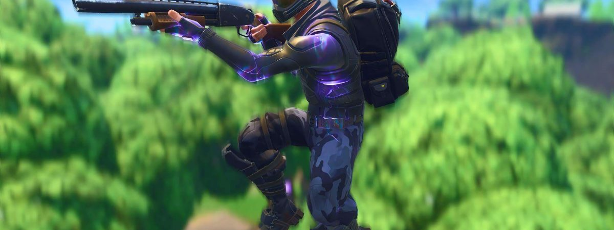 Fortnite Tournament bugs are being fixed by Epic Games.