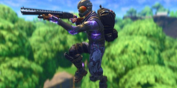 Fortnite 6.1 drops new Quadcrasher and BR tournaments