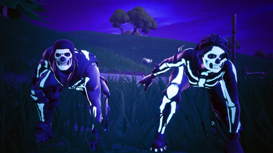 The Fortnitemares event is back to Fortnite Battle Royale