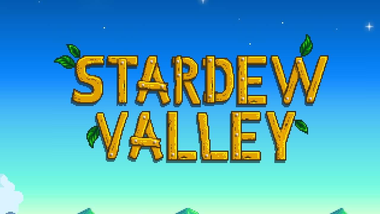 Stardew Valley Android Release