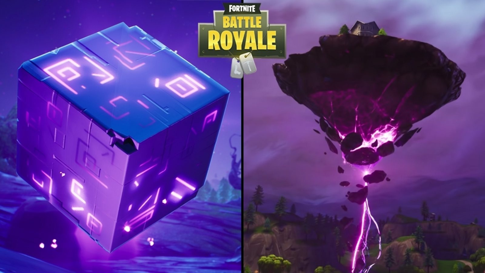 Epic Games Is Preparing Another Massive Fortnite Event