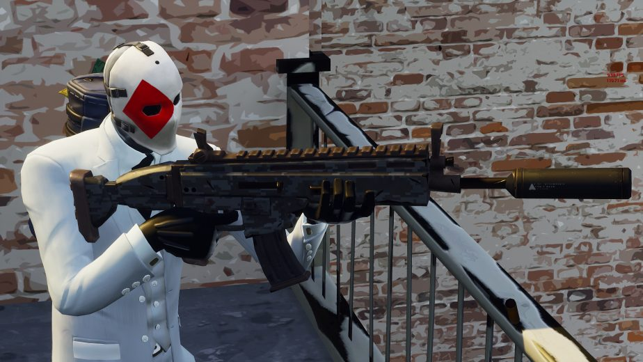 Fortnite YouTubers have been accused of using and selling Fortnite Battle Royale cheats