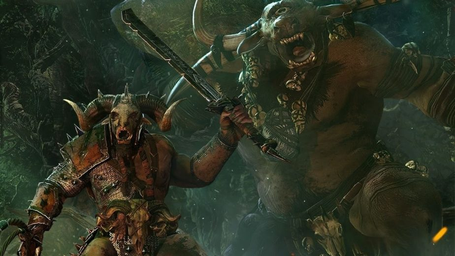 All of the Beastmen Legendary Lords Have Been Changed