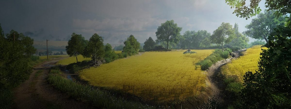Arras is One of the Most Colourful Battlefield 5 Maps