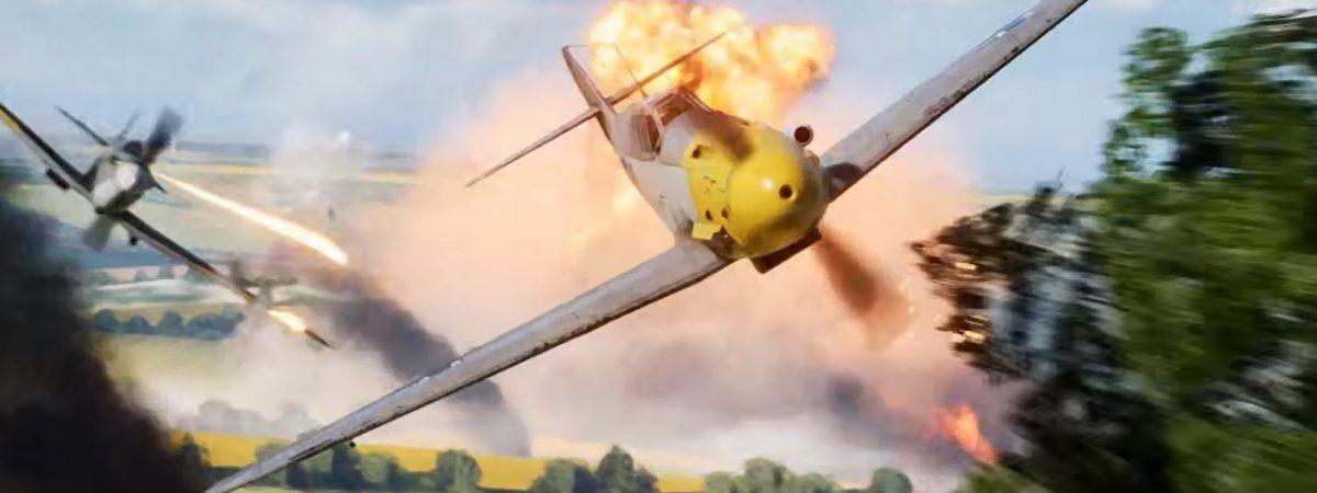 Battlefield 5 Launch Trailer Released by DICE