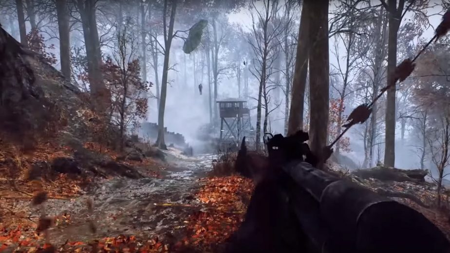 Where to Find All Battlefield 5 Letters in Tirailleur